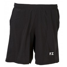 Ajax shorts jr. Black