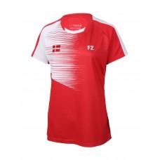 Blind tee moteriški marškinėliai Chinese red
