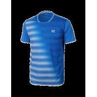 Hudson vaikiški marškinėliai Electric blue
