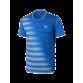 Hudson vyriški marškinėliai Electric blue