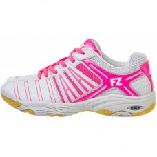 Leander W  shoes  - Candy pink 04184