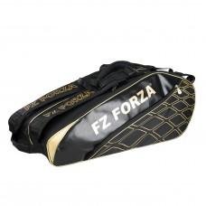 Tryp 9pcs racket bag Black