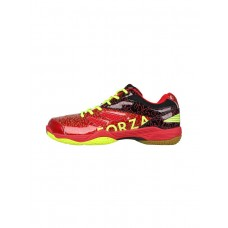 Court flyers shoes Chinese red color
